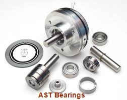 AST GEGZ44ES-2RS plain bearings