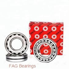 85 mm x 180 mm x 41 mm  85 mm x 180 mm x 41 mm  FAG 7317-B-JP angular contact ball bearings