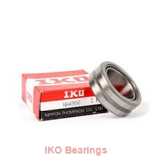 IKO KT 697N needle roller bearings