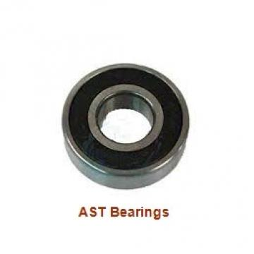 AST NCS1012 needle roller bearings