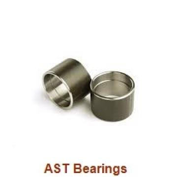 AST GE160ES plain bearings