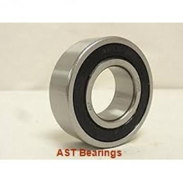 AST HM801346/HM801310 tapered roller bearings