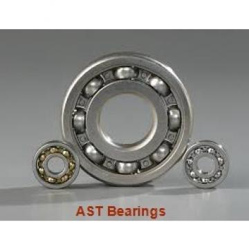 AST 606H-2RS deep groove ball bearings