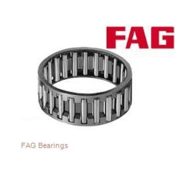 50 mm x 92 mm x 50 mm  50 mm x 92 mm x 50 mm  FAG 805190W90 angular contact ball bearings