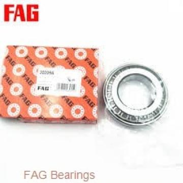 25 mm x 52 mm x 15 mm  25 mm x 52 mm x 15 mm  FAG 20205-TVP spherical roller bearings
