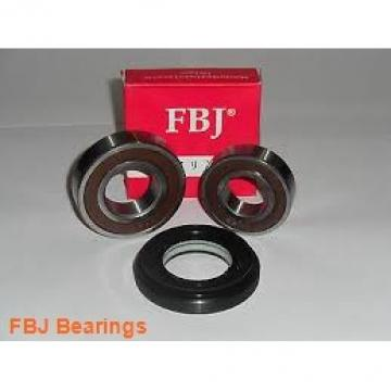 80 mm x 170 mm x 39 mm  80 mm x 170 mm x 39 mm  FBJ NJ316 cylindrical roller bearings