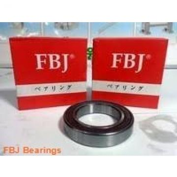 FBJ 0-30 thrust ball bearings
