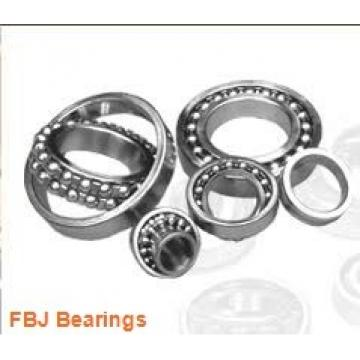 65 mm x 140 mm x 33 mm  65 mm x 140 mm x 33 mm  FBJ 30313D tapered roller bearings