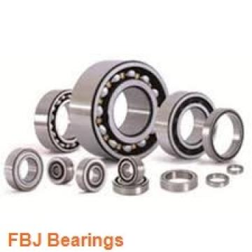 1 mm x 4 mm x 1,6 mm  1 mm x 4 mm x 1,6 mm  FBJ F691 deep groove ball bearings