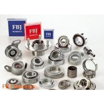 30,213 mm x 62 mm x 20,638 mm  30,213 mm x 62 mm x 20,638 mm  FBJ 15118/15245 tapered roller bearings