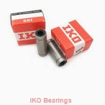 IKO BA 2020 Z needle roller bearings