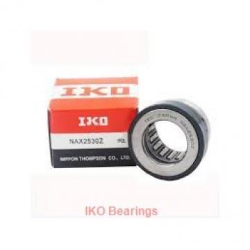 IKO BHAM 168 needle roller bearings