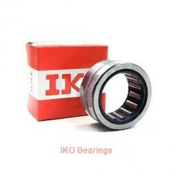 17 mm x 30 mm x 14 mm  17 mm x 30 mm x 14 mm  IKO GE 17ES-2RS plain bearings