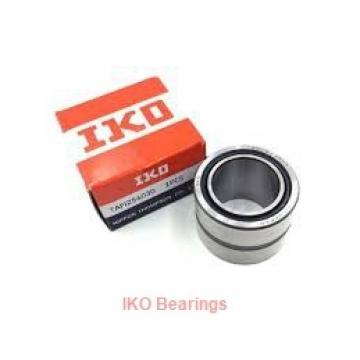 IKO TA 3820 Z needle roller bearings