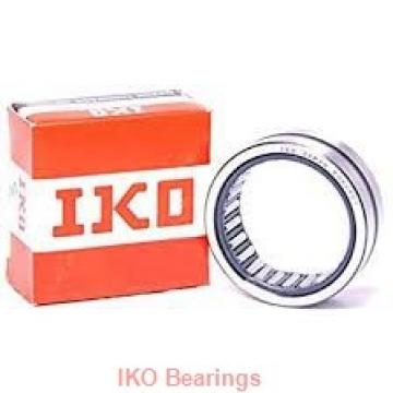40 mm x 55 mm x 34 mm  40 mm x 55 mm x 34 mm  IKO NAFW 405534 needle roller bearings