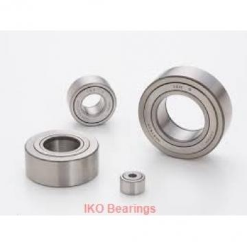 IKO TA 1416 Z needle roller bearings
