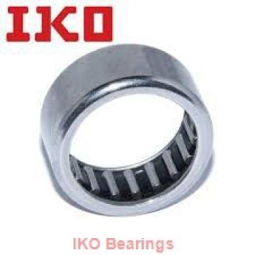 IKO RNA 49/62U needle roller bearings