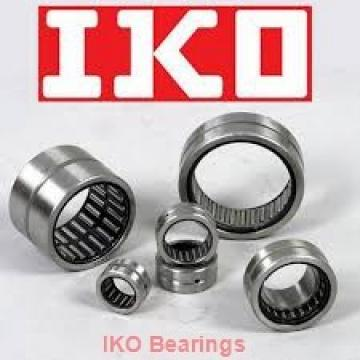 IKO GBR 324120 U needle roller bearings