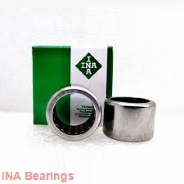 INA NK43/30-XL needle roller bearings