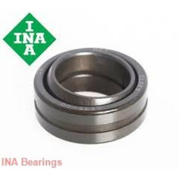5 mm x 7 mm x 5 mm  5 mm x 7 mm x 5 mm  INA EGB0505-E40 plain bearings