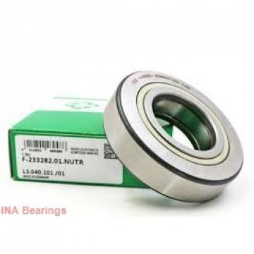 160 mm x 165 mm x 80 mm  160 mm x 165 mm x 80 mm  INA EGB16080-E40 plain bearings