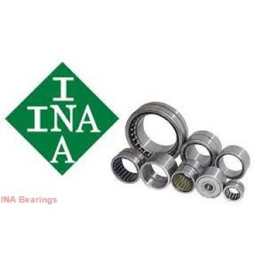 18 mm x 35 mm x 23 mm  18 mm x 35 mm x 23 mm  INA GIKL 18 PW plain bearings