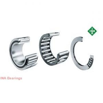 INA GE100-FW-2RS plain bearings