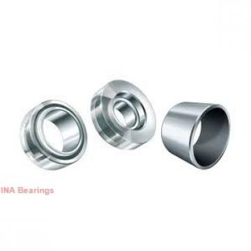 INA RTL12 thrust roller bearings