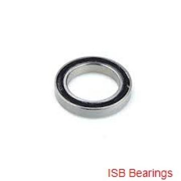 75 mm x 115 mm x 20 mm  75 mm x 115 mm x 20 mm  ISB 6015-Z deep groove ball bearings
