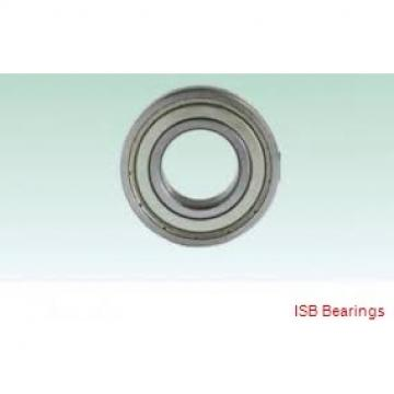 560 mm x 750 mm x 85 mm  560 mm x 750 mm x 85 mm  ISB 719/560 A angular contact ball bearings