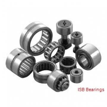 170 mm x 310 mm x 86 mm  170 mm x 310 mm x 86 mm  ISB 22234 K spherical roller bearings