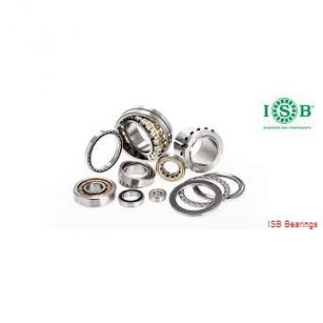 30 mm x 55 mm x 37 mm  30 mm x 55 mm x 37 mm  ISB TSF 30.1 plain bearings