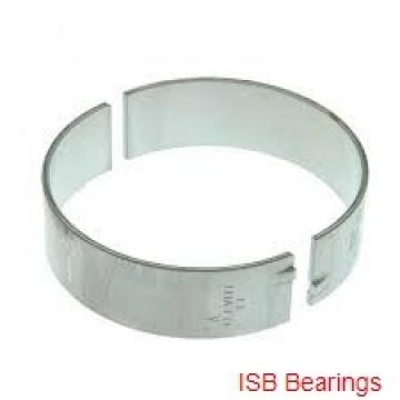 8 mm x 12 mm x 2,5 mm  8 mm x 12 mm x 2,5 mm  ISB MF128ZZ deep groove ball bearings