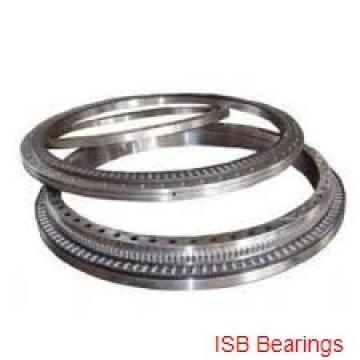 160 mm x 270 mm x 109 mm  160 mm x 270 mm x 109 mm  ISB 24132 K30 spherical roller bearings