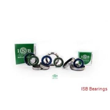 55 mm x 120 mm x 29 mm  55 mm x 120 mm x 29 mm  ISB 21311 K spherical roller bearings
