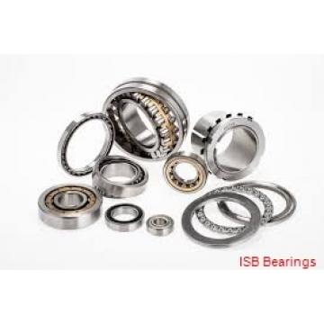 80 mm x 170 mm x 39 mm  80 mm x 170 mm x 39 mm  ISB 1316 self aligning ball bearings