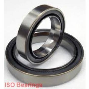 30 mm x 62 mm x 20 mm  30 mm x 62 mm x 20 mm  ISO 62206-2RS deep groove ball bearings