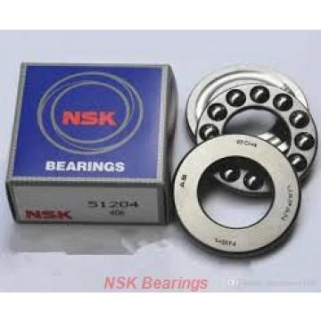 75 mm x 115 mm x 25 mm  75 mm x 115 mm x 25 mm  NSK JLM714149/JLM714110 tapered roller bearings