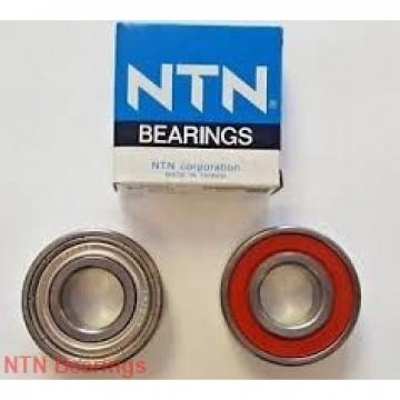 NTN CRD-5102 tapered roller bearings