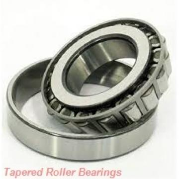 HM129848-90174 HM129814D Oil hole and groove on cup - E31319       compact tapered roller bearing units