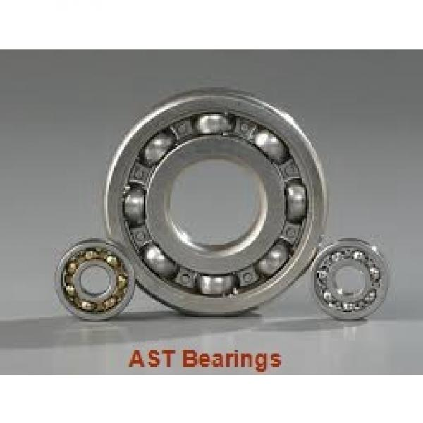AST NU2306 E cylindrical roller bearings #1 image